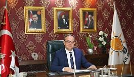 Ahmet Tonguç; Şehitler Günü ve Çanakkale Zaferi'nin Yıldönümünü kutluyoruz
