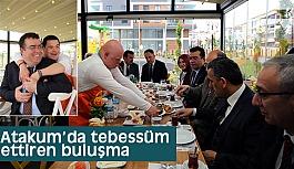 Atakum Belediyesinden Örnek Proje!