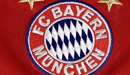 Bayern Münih İstanbul'da