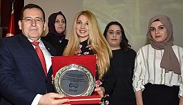 """""""Doğu Karadeniz Turizminde Hedef 2023 Haydi Gençlik Turizme"""""""