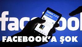 Facebook Kan Kaybediyor!