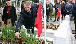 """Fuat Köktaş: Çanakkale Zaferi""""nin 103'üncü yıl dönümünü kutluyoruz"""