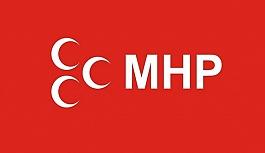 MHP'den, CHP'li Özgür Özel'in açıklamasına cevap