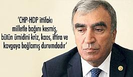 MHP'li Oktay Öztürk; CHP'nin hangi taklaları attığı hafızalarda