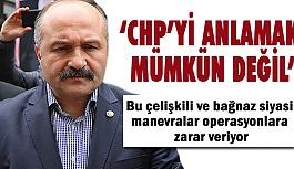MHP'li Erhan Usta Münbiç'i Değerlendirdi