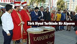 Türk Siyasi Tarihinde Bir Alperen