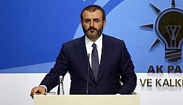 Ünal: CHP'nin Derdi Seçim Güvenliği Değil