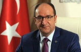 AK Parti Eskişehir İl Başkanı M. Dündar Ünlü İstifa Etti
