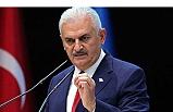 """Başbakan Yıldırım Abdullah Gül, """"ben partimin yanındayım"""" Demeliydi"""