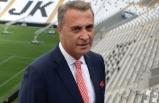Beşiktaş Başkanı Fikret Orman'dan Olaylı Derbisi Sonrası Açıklama