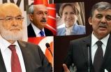 CHP'den Şok Abdullah Gül Açıklaması
