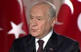 Devlet Bahçeli; Türkiye'ye Tuzak Kuruluyor