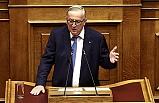 Juncker: 2 Yunan askeri serbest bırakılmalı