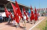 Körfez Alpaslan Türkeş Stadı'nda Büyük Coşku