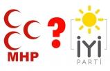 MHP'den İYİ Parti'ye Geçecek İsimler...