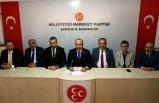 MHP Samsun İl Başkanı Taner Tekin 24 Haziran Seçim Sürecini Başlattı