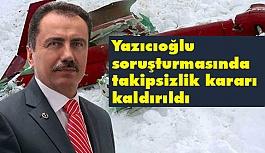 Muhsin Yazıcıoğlu soruşturmasında takipsizlik kararı kaldırıldı