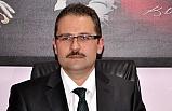 Mustafa Uzun AK Parti Samsun Milletvekili Aday Adayı Oldu
