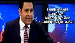 """""""Saadet'in destek vermediği bir Abdullah Gül aday olmaz"""""""
