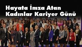 Samsun'da  Hayata İmza Atan Kadınlar Etkinliği