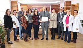 Samsun Kanser Taramalarında Türkiye Üçüncüsü