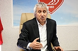 Samsunspor Teknik Direktörü Besim Durmuş Sözünde Durdu ve istifa etti