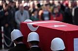 Şırnak'ta 1 Askerimiz Şehit Oldu!