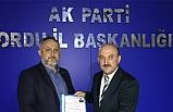 Yüksel, AK Parti'den Milletvekili Aday Adayı Oldu (Musa Yüksel Kimdir)