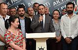 AK Parti Çanakkale milletvekili adayları