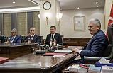 Ak Parti'de 120 Milletvekiline Devam Kararı