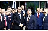 Büyük Birlik Partisi'nden AK Parti listesine Kaç İsim Girdi?