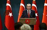 Cumhurbaşkanı Erdoğan Gençler ve Sporcular İle İftarda Buluştu