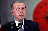 Erdoğan: Milletimize güçlü Meclis, güçlü hükümet, güçlü Türkiye sözü veriyoruz