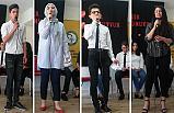 Gelemen Mesleki Ve Teknik Anadolu Lisesi Şiir Dinletisi