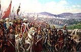 İstanbul'un Fethi'nin 565. Yılını Kutluyoruz