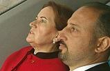 İyi Parti İl Başkanı Ömer Süslü Samsun'a Getirildi