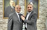 Kenan Erzurumlu İyi Parti'den Samsun Milletvekili Aday Adayı Oldu