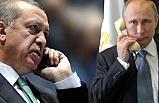 Kritik Erdoğan, Putin Görüşmesi