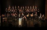 Kutlu Yol TSM Topluluğundan Görkemli Konser