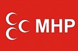 MHP Aydın il yönetiminde Önemli Değişiklik