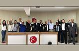 MHP'de Listeye Giremeyen Aday Adaylarıyla Toplantı