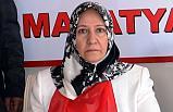 MHP'li Saime Palancıoğlu'ndan Anneler Günü mesajı