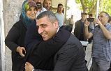 MHP Erzurum Vekil Adayı Taşdoğan, Sevincini Annesi İle Yaşadı
