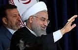 Ruhani Sert Çıktı: ABD, İran milleti karşısında hiçbir şey yapamayacaktır