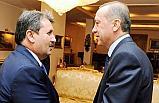 Son Dakika: Erdoğan yarın Destici ile görüşecek