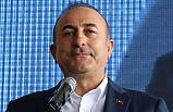 Bakan Çavuşoğlu: Almanya Amerika Tehlikeyi gördü