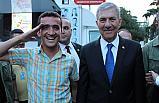 Bakan Demircan, Amasya'da iftarda Vatandaşlarla buluştu