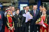 Bakan Eroğlu, Artvin için 67 müjde...