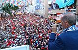 """Erdoğan """"Bu adayların hangisi dünyayı tanır"""""""