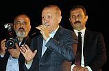 """Erdoğan Ereğli mitinginde; """"İdam"""" Tezahüratına, """"Kanı Yerde Bırakmayız"""""""